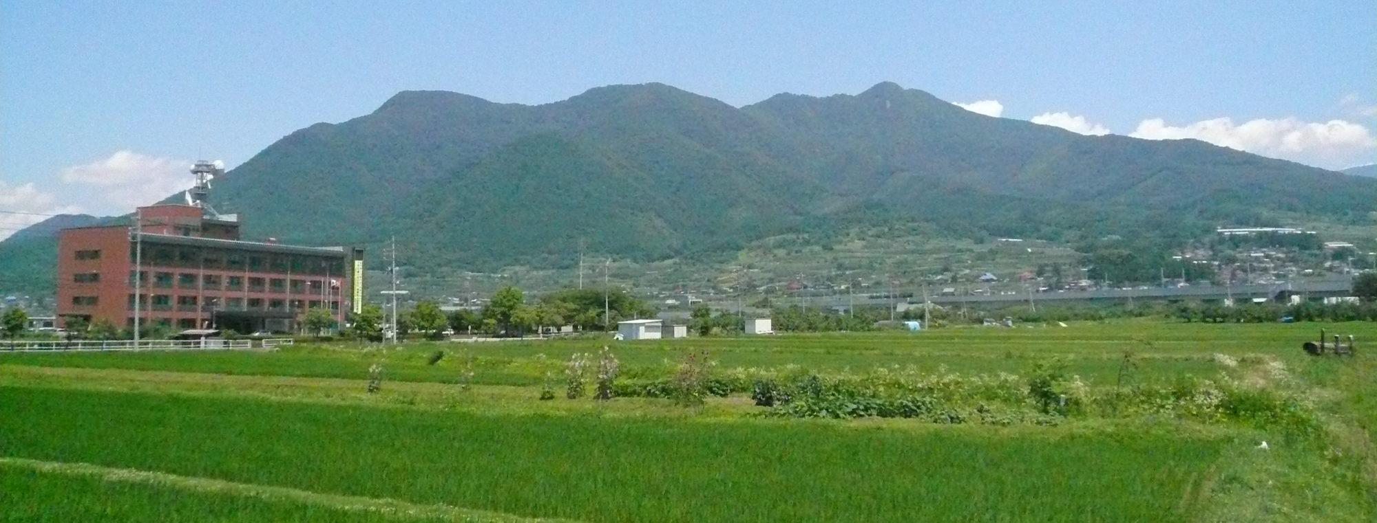 北信州からごきげんよう 北信地域の現地機関からのお知らせとともに、千年風土の豊穣の地「信越自然郷」の魅力をお届けします。