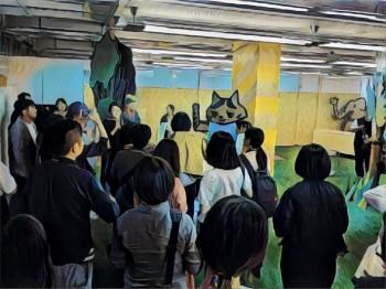台湾プレス関係者ツアー