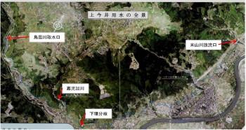 1 今井堰