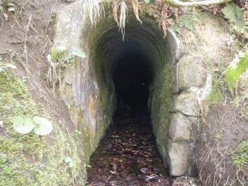 2涌井隧道
