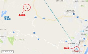 1涌井隧道