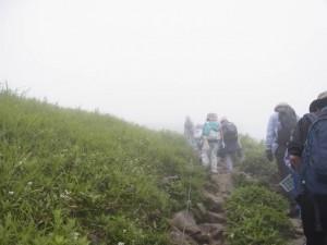 親子登山5