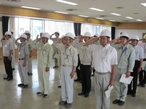 27自衛消防訓練 058