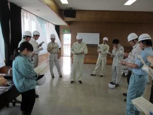 27自衛消防訓練 045