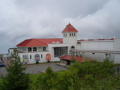 美ヶ原美術館2