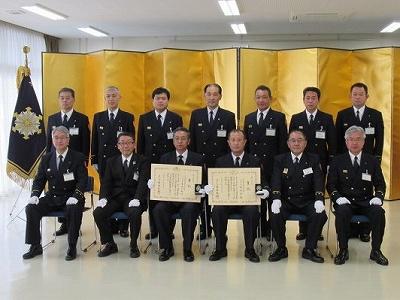 消防庁集合t