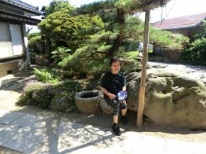 堀内神社4