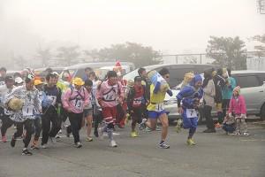 米俵マラソン(飯島町観光協会)063