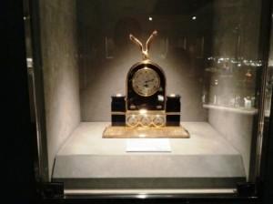 世界に1個時計