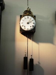 1番古い時計