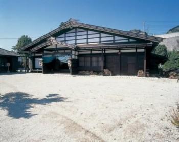 4001-01飯島陣屋