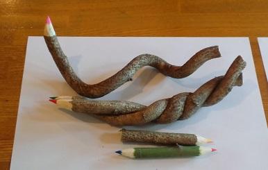 写真:うそっこ鉛筆bさんの作品