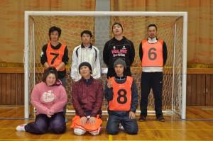 木曽町フットサル② (4)