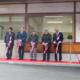 木祖村農産物加工センターの竣工・開所式が開催されました。