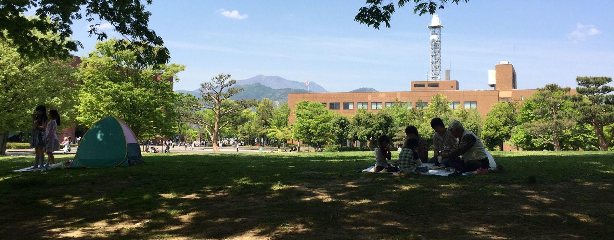 よむナガノ 県立長野図書館ブログ