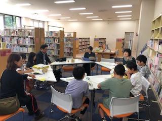 長野 県立 図書館