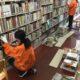 【休館4日目】年に1度の「蔵書整理期間」がはじまりました