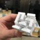 【休館11日目】3Dプリンターのデモンストレーション