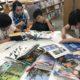 未来の図書館を先取り体験! 〜ジョブキッズしんしゅう「図書館のしごと」レポート〜