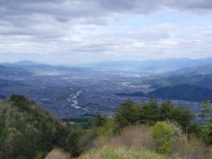 三峰山27
