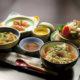 須坂迎賓館 「日本の味 三ッ扇」