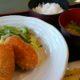 小川村道の駅 「食事処 味菜」
