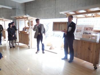 あづみの再活の松プロジェクトの取組を紹介