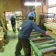 木材の性能評価試験を体験~森林・林業セミナー~