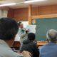 伐木造材講習の内容は毎年進化しています