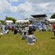 県植樹祭に併せて、県政ランチミーティングを開催しました
