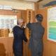 森林経営管理支援センターを長野県林務部に開所しました
