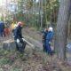 みんなで学ぶ安全な伐採~森林・林業セミナー~