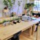 オフィスの木質化を長野県産材でDIY!~ある企業の挑戦~