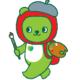 長野県信濃美術館 東山魁夷館リニューアル記念「アルクマ 画家バリエーション」登場!