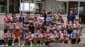川田小DSC04057