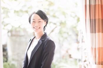 代表の大島 千恵子さん