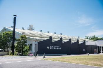 岡谷市の宮坂製糸所のとなりには、岡谷蚕糸博物館があります