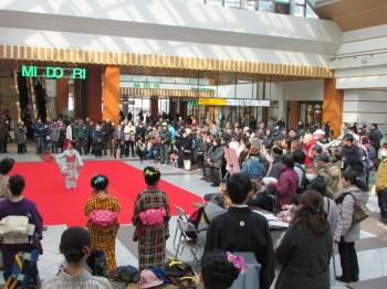日本舞踊2