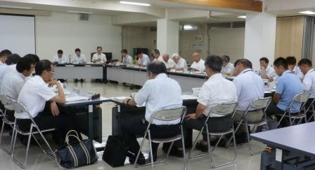 地域会議開催