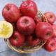 ~被災農家の支援をお願いします!~ 台風被害を受けた須坂市産リンゴ (サンふじ)を販売します
