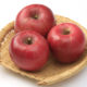 りんごの「ふじ祭り」が開催されています!