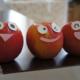 番外編「健康づくり・食育フォーラム」試食コーナーのレシピ 🍎🍏🍎