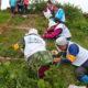 火打山における協働型環境保全活動へライチョウサポーターズが参加しました