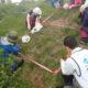 ライチョウサポーターズにライチョウ生息地の保全活動に協力いただきました