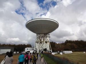 電波望遠鏡 (2)
