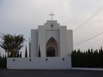 St.LUMIERE ANGE 教会