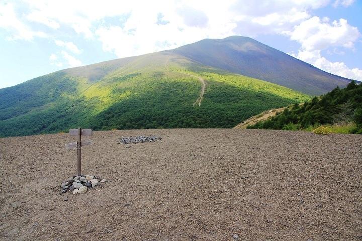 0910 12.48小浅間山山頂