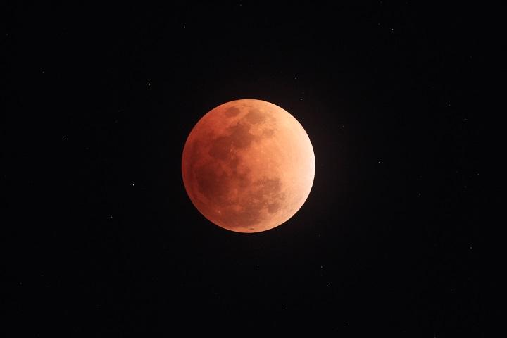 2018.01.31 22.20皆既月食