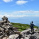 神秘の苔の原生林を行く!北八ヶ岳登山2019(白駒の池・苔の森~高見石~中山~にゅう)