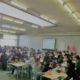 浅科小学校の収穫祭にふたたび行ってきました!
